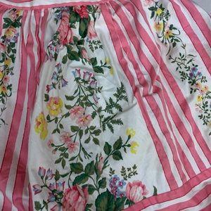 Betsey Johnson Skirts - Floral Betsy Johnson Skirt